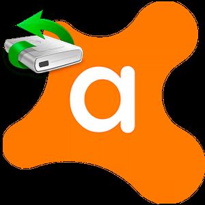 Как восстановить файлы, удаленные Avast