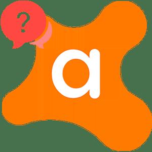 Почему не запускается антивирус Avast
