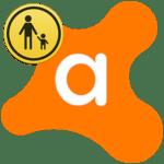 Родительский контроль в Avast