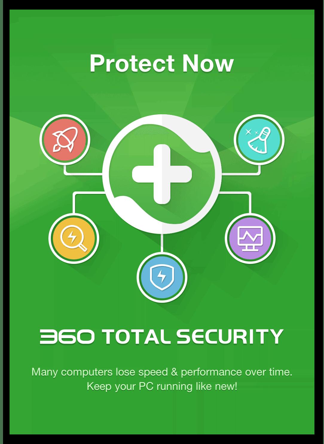 Картинка 360 Total Security