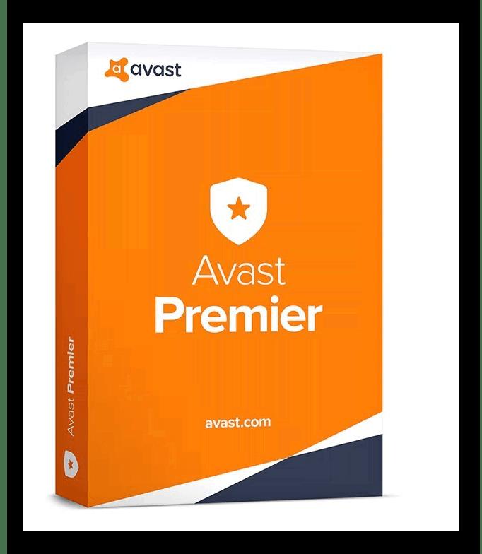 Картинка Avast Premier