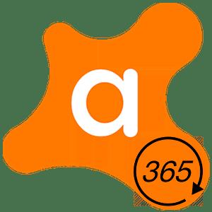 Антивирус Avast на 1 год
