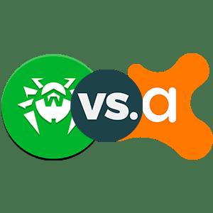 Что лучше - Avast или Dr.Web