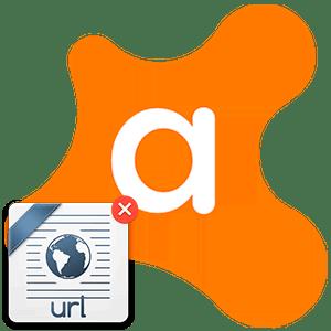 Как удалить URL-Mal с помощью Avast