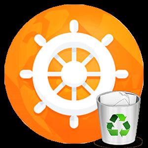 Как удалить браузер Avast SafeZone