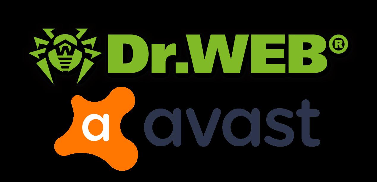 Картинка Что лучше - Avast или Dr.Web